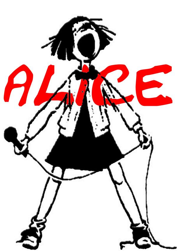 Alice - Daten